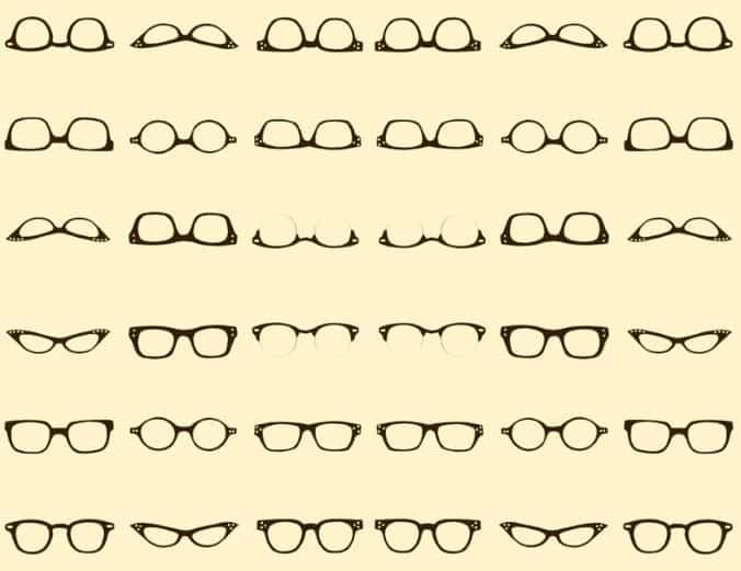 Glasses 101