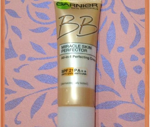 Review : Garnier BB Miracle Skin Perfector
