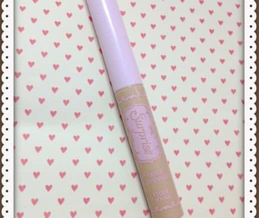 Review : Etude House Surprise Stick Concealer #2