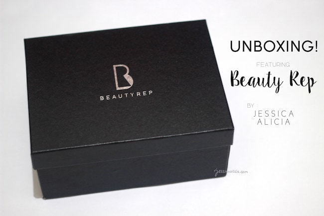 Unboxing : Makeup Brushes! feat. Beauty Rep