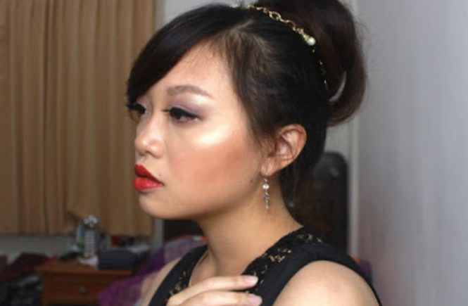 Tutorial Makeup Formal/Pesta [YOUTUBE]