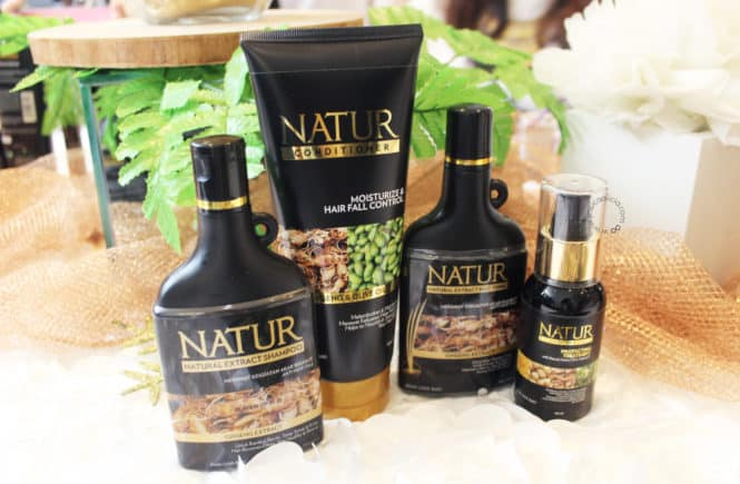 Event Report : Natur Hair Care - Hair Beauty Dating by Jessica Alicia