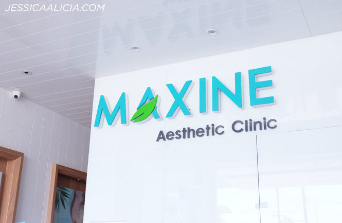 Pengalaman Treatment Meso Rich SkinFeed di Maxine Clinic Surabaya by Jessica Alicia