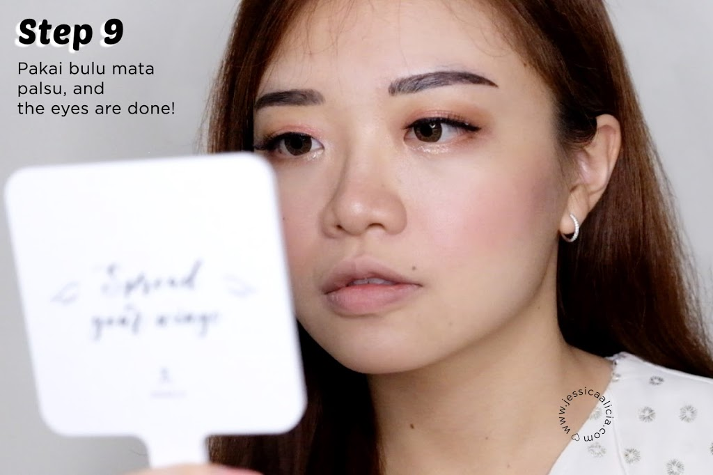 Blushed Korean Makeup Tutorial feat. Althea Makeup by Jessica Alicia