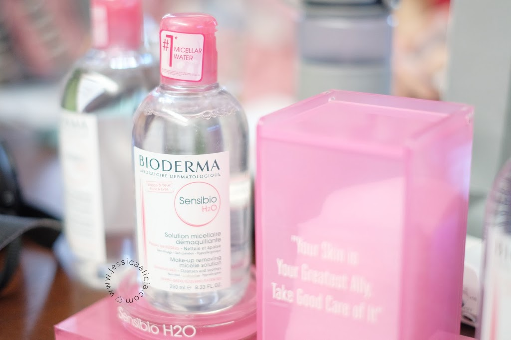 Event Report : Bioderma Goes to Bali! Bloggers Luncheon