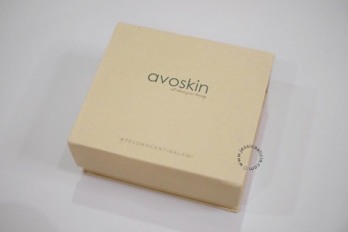 Review : AVOSKIN Perfect Hydrating Treatment Essence (PHTE)