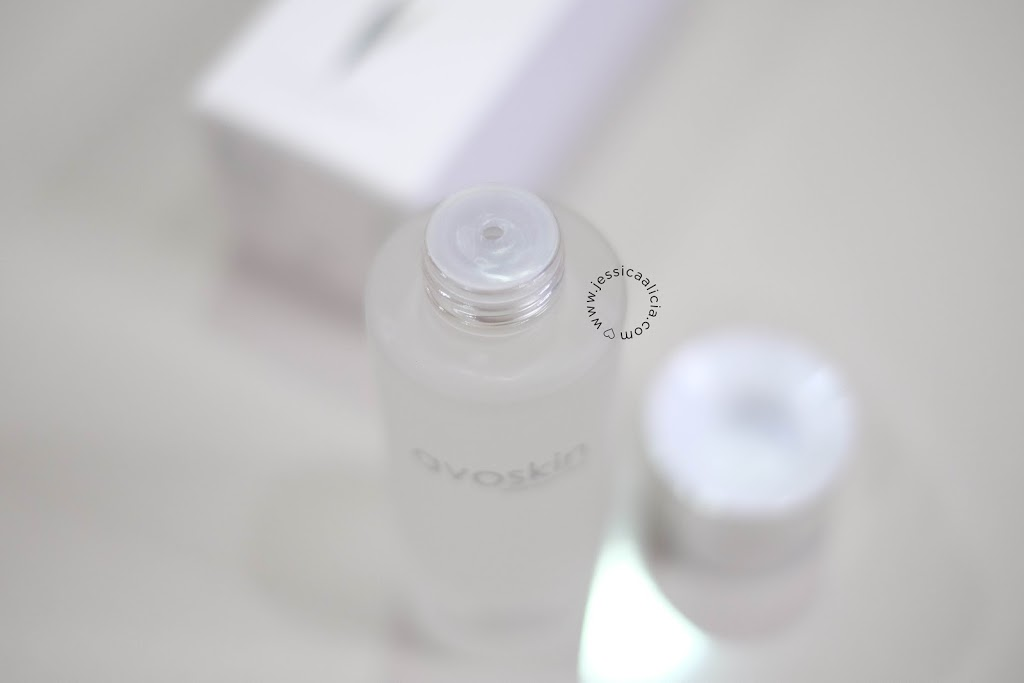 Review : AVOSKIN Perfect Hydrating Treatment Essence (PHTE) by Jessica Alicia