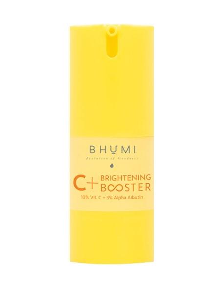 bhumi c+