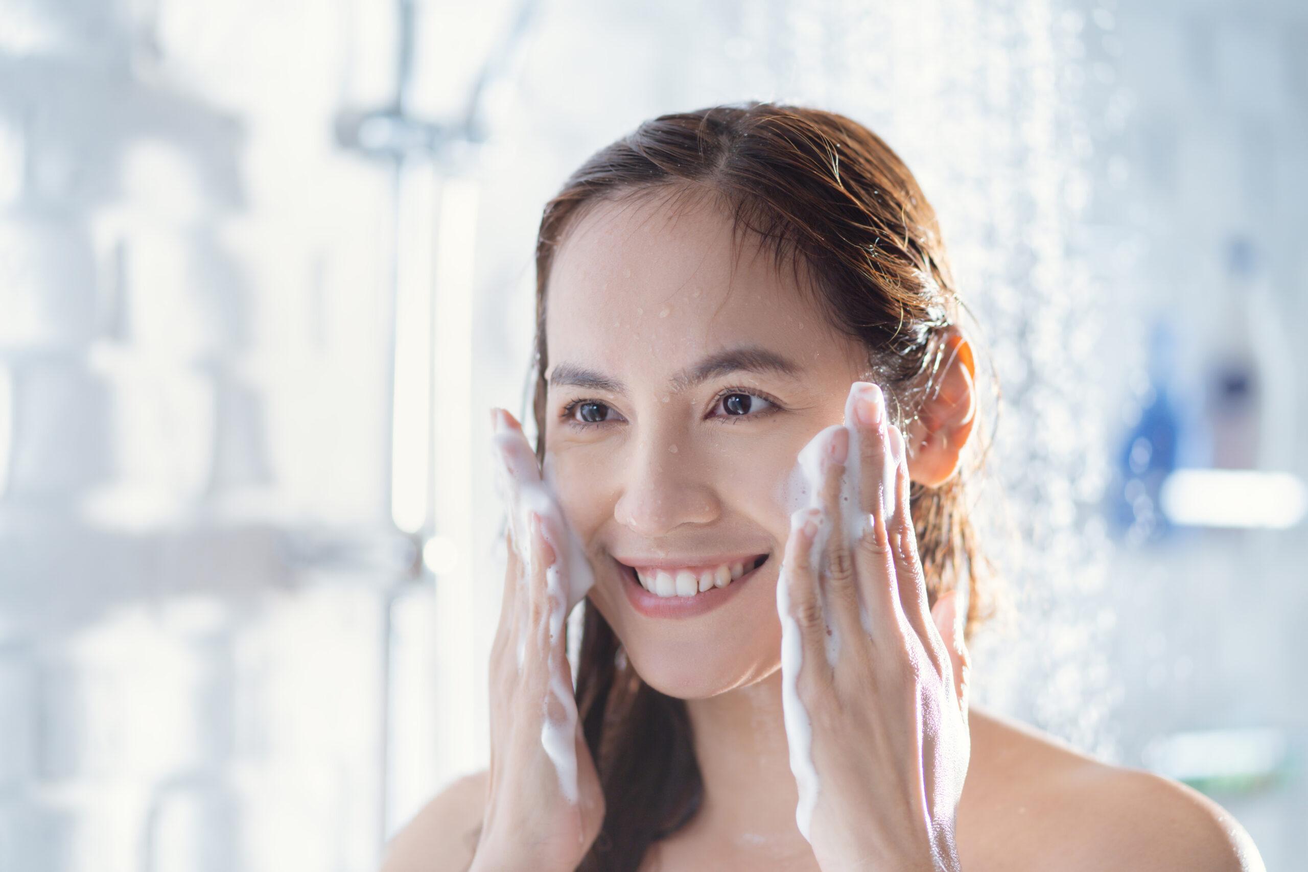 Apa Kriteria Sabun Wajah (Facial Wash) yang Bagus?